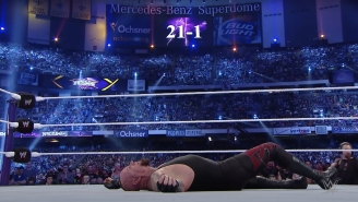 The Undertaker's WrestleMania 30 Concussion Was Even More Severe Than Previously Thought
