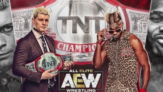 Wednesday Night Wars: AEW Dynamite And WWE NXT Open Discussion Thread 6/10/20