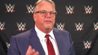 WWE's Raw And Smackdown Creative Teams Are Consolidating Under Bruce Prichard