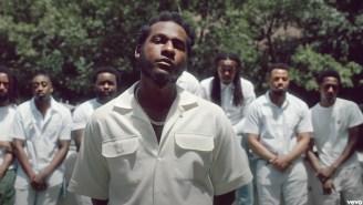 Leon Bridges' 'Sweeter' Video Celebrates Blackness In His Texas Hometown