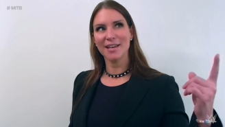 Stephanie McMahon's Statement On Race In WWE: 'It's Not Enough To Just Put Out A Statement'