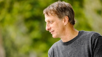 Tony Hawk Clarified He Didn't Call Into An L.A. Police Commission Town Hall