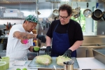 The Best Food Shows Streaming On Netflix Right Now