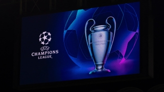 The Champions League Will Return In August And Hold A Single-Leg Knockout Tournament In Portugal