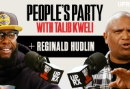 'People's Party With Talib Kweli' Episode 51 -- Reginald Hudlin