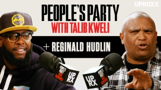 Talib Kweli & Reginald Hudlin Talk Black Excellence, Afrofuturism, Happy Rap