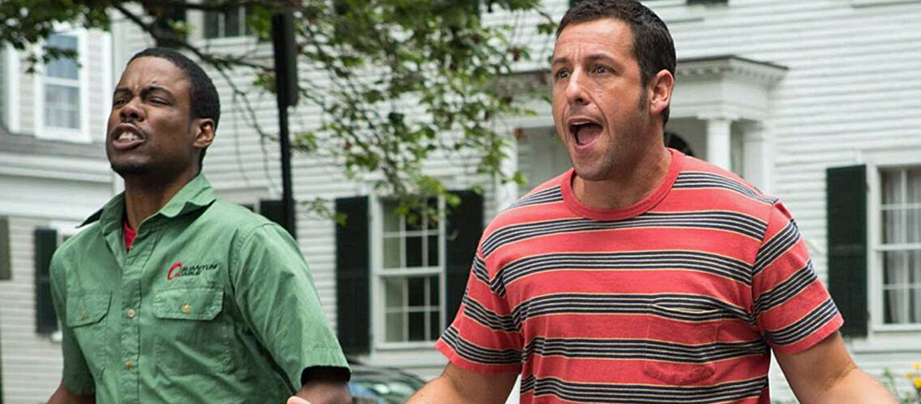 adam sandler grown ups