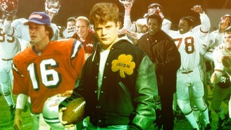 The 13 Best Football Movies Ever, Ranked