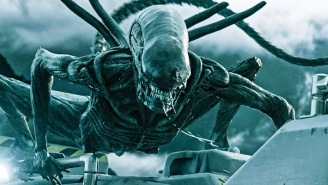 Ridley Scott Hasn't Given Up On An 'Alien: Covenant' Sequel