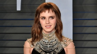 Emma Watson Is Voicing Support For Trans People In The Wake Of J.K. Rowling's Controversial Remarks