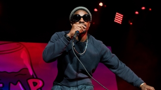 Andre 3000 Addresses The Public Pressure For Artists To Appear At Protests