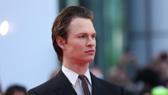 Ansel Elgort Denied A Graphic Sexual Assault Allegation On Instagram