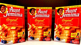 The Aunt Jemima Brand Will Be Retired In Recognition Of Its Racist Roots