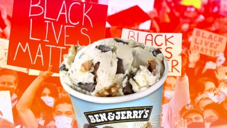 Ben & Jerry's Offered Perhaps The Strongest Stance By A Corporation On BLM And The Nationwide Protests