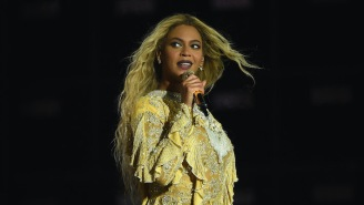 Beyonce Announces Her 'Black Is King' Visual Album Will Premiere On Disney Plus Next Month