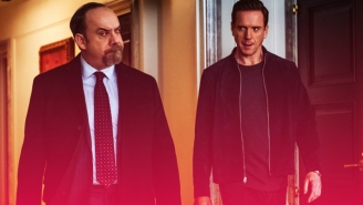 The 'Billions' Stock Watch: A Terrible Week For Pizza And Chuck Rhoades
