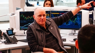 The 'Billions' Stock Watch: A Tale Of Synthetic Speed And Very Bad Ideas
