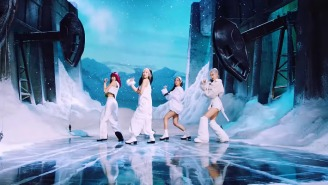 Blackpink's Video For 'How You Like That,' Their First New Song In Over A Year, Breaks A YouTube Record