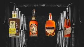 The Best New Bourbons Of 2020 (So Far) With Tasting Notes