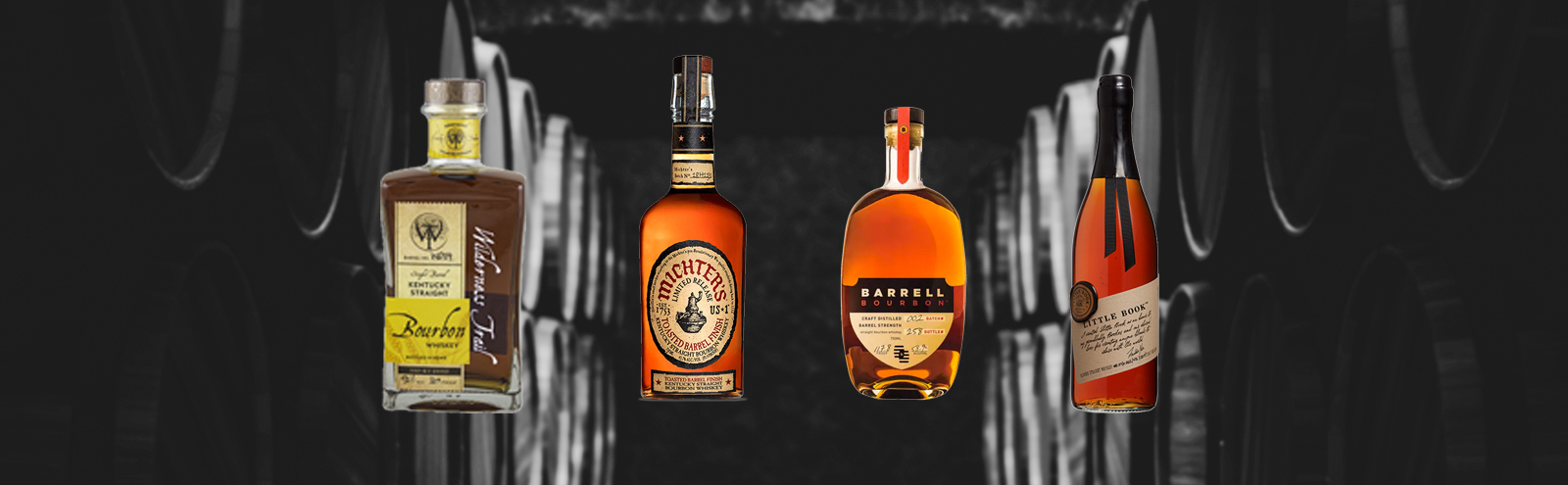 best new bourbons 2020