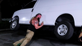 The Best And Worst Of WWE Friday Night Smackdown 6/5/20: Van Wilder