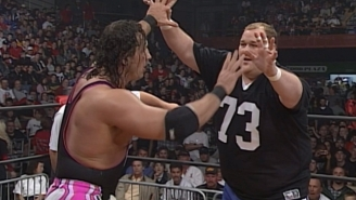 The Best And Worst Of WCW Monday Nitro 2/15/99: Field Of Screams
