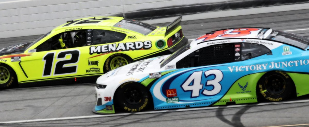 A Beginner's Guide To NASCAR Terminology And Strategy