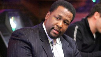 'The Wire' Star Wendell Pierce Wants To Be The New Voice Of Cleveland On 'Family Guy'