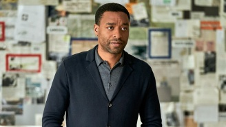 Chiwetel Ejiofor Explains Why 'The Old Guard' Is A More Grounded Comic-Book Movie Than 'Doctor Strange'