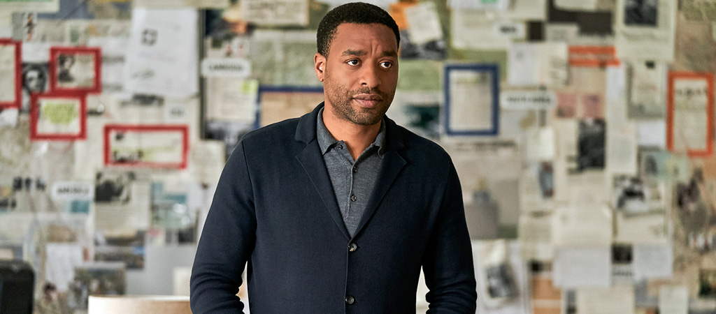 chiwetel ejiofor the old guard