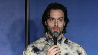 Comedian Chris D'Elia Denies Allegations Of Sexually Harassing Teenage Girls