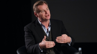 Christopher Nolan Will Reportedly End His Relationship With Warner Bros. Following The HBO Max Controversy