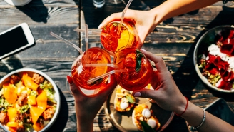The Most Refreshing Summer Cocktails, According To Bartenders