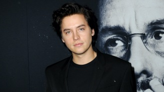 'Riverdale' Star Cole Sprouse Gave An Eloquent Tribute To Black Lives Matter After His Protest Arrest