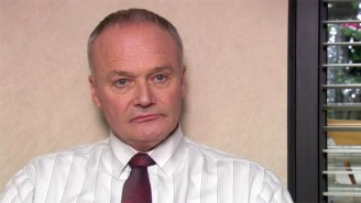 A Forgotten Actor On 'The Office' Departed In A Way That Gave Rise To Creed Bratton
