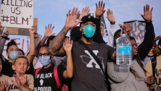 Dame D.O.L.L.A. Calls For Justice On His Defiant New Single, 'Blacklist'