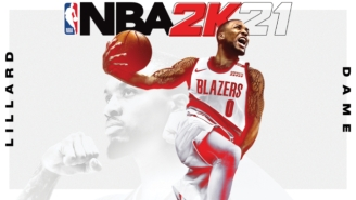The Key 'NBA 2K21' Gameplay Change Is Expanded Pro Stick Shooting And Dribbling