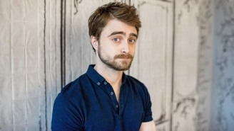 Daniel Radcliffe Is Making The Case For Stunt Performers To Get Their Own Oscar Category