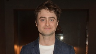 Daniel Radcliffe Has Responded To J.K. Rowling's Controversial Comments On Trans People