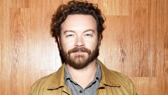 Danny Masterson Has Been Charged With Multiple Counts Of Rape In Los Angeles