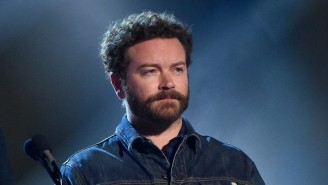 A New Report Details How Danny Masterson's Rape Accusers Were Intimidated By The Church Of Scientology