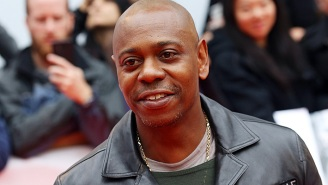 Dave Chappelle Is Reportedly Open To Sitting Down With The Netflix Employees Who Staged A Walkout