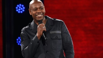 A Story About Dave Chappelle Educating A White Woman On Racism During A Comedy Set Is Going Viral