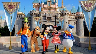 Disneyland Has Announced Plans To Reopen Around The Same Time As The Nation's Movie Theaters