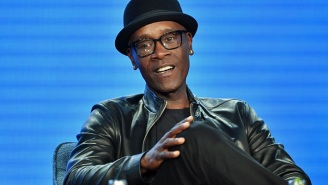 Don Cheadle Said LAPD Officers Pointed Guns At Him 'Over And Over Again' During 'Operation Hammer'