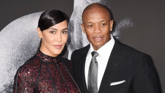 Dr. Dre Is Reportedly Divorcing From His Wife Nicole After 24 Years Of Marriage