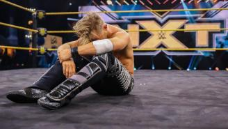 The Best And Worst Of WWE NXT 6/3/20: Nice For What