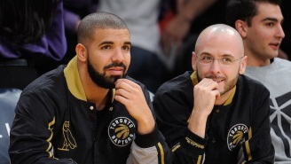 Drake's Albums Were Ranked By Noah '40' Shebib, But Now He Has Changed His Mind