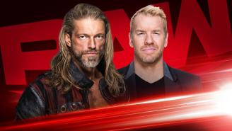 WWE Raw Open Discussion Thread: Edge And Christian Reunite