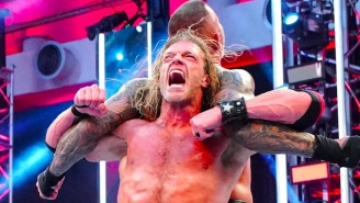 The Best And Worst Of WWE Backlash 2020: The Greatest Wrestling Column Ever